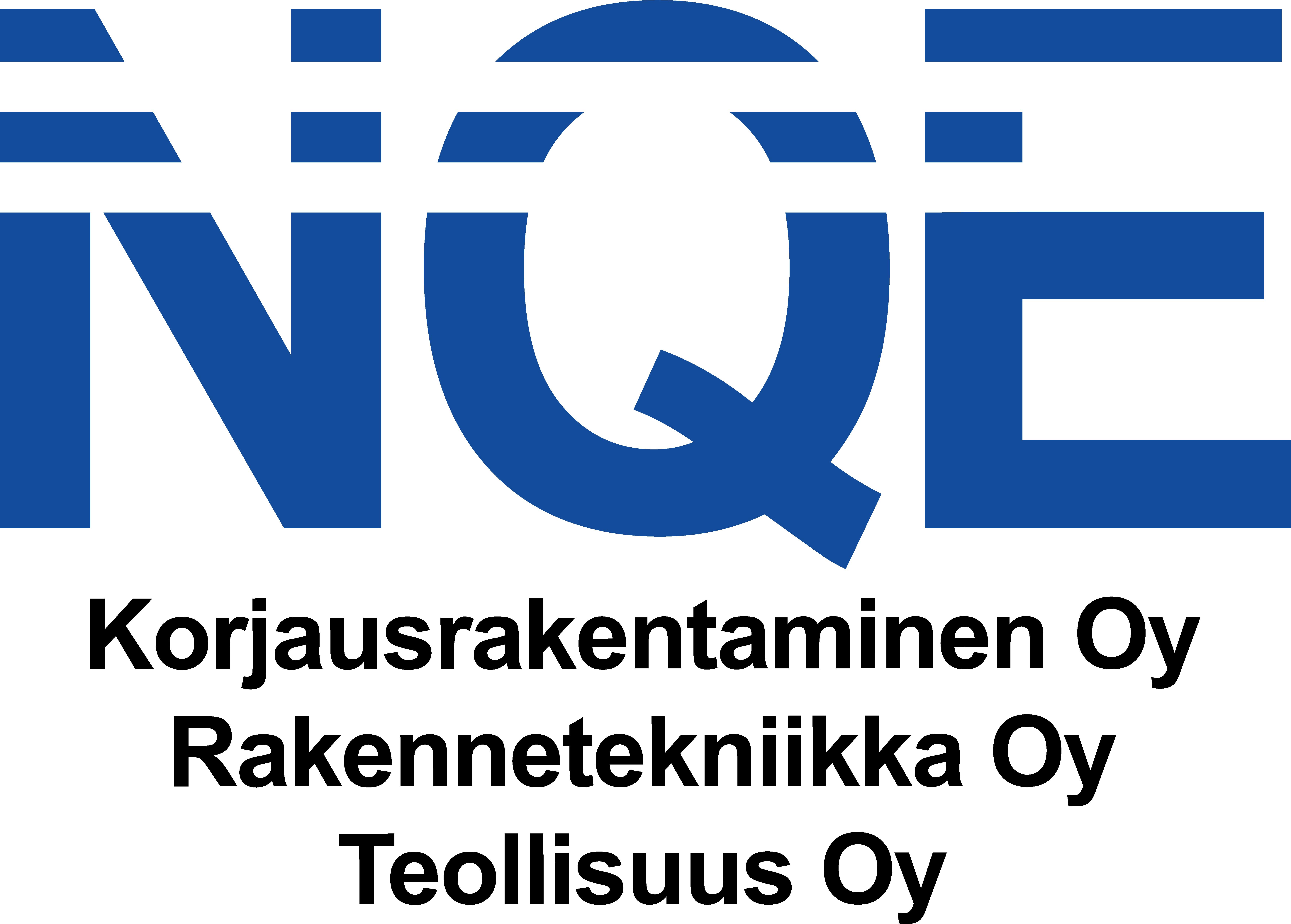 NQE Rakennetekniikka Oy